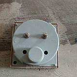 Амперметр М42100 0-30В, фото 2