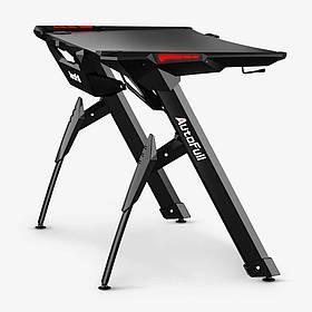XIAOMI Механический Spider Gaming Desk с дыханием RGB Light Автозаполненный эргономичный офисный стол-1TopShop