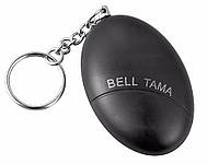 Сигнализация отпугиватель Bell Tama персональная 120 дБ