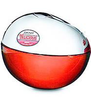 Масляные духи на разлив «DKNY Red Delicious Donna Karan» 100 ml