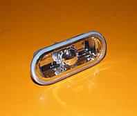 Указатель поворота в крыло DEPO 341-1407N-UE SEAT ALHAMBRA AROSA VW B4 B5 BORA GOLF IV LUPO PASSAT