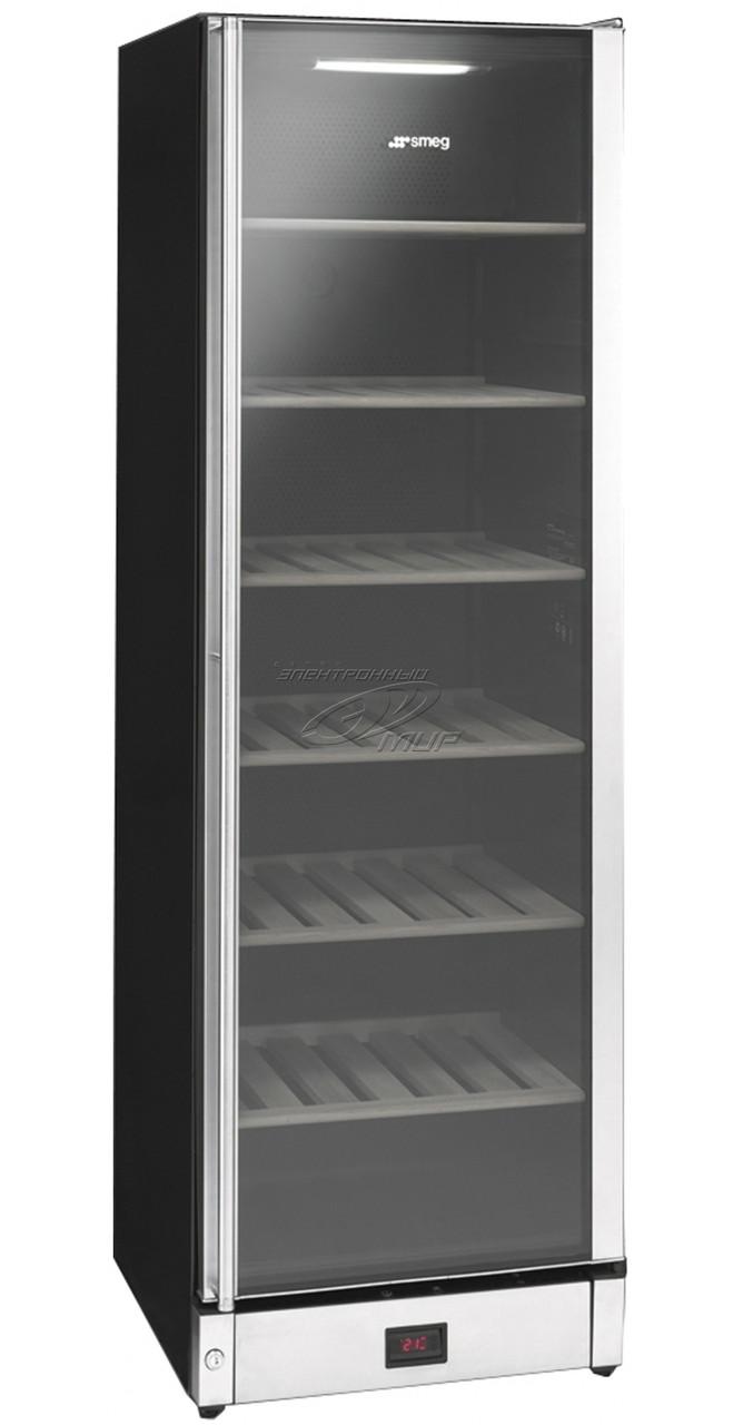 Шафа холодильна для вина Smeg SCV115S-1