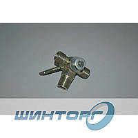 Кран топливного бака КАМАЗ ( 5410-1104160)