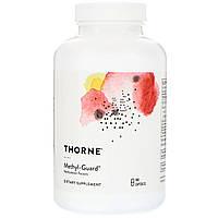 Витамины для сердца и сосудов Methyl-Guard,Thorne Research,180 капсул