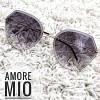 Женские солнцезащитные очки без оправы 36mak5, фото 1
