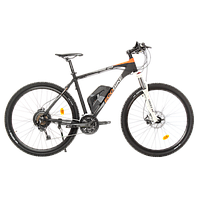 Электровелосипед ECOBIKE PROX 29, PANASONIC