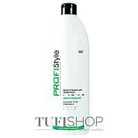 Безсульфатный шампунь Profi Style Увлажняющий - для сухих волос, 1000 мл