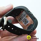 Smart Baby Watch Q50 - детские умные часы с GPS черные, фото 5