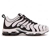 "Кроссовки Nike Air Max TN Plus Ultra ""White/Black"" Арт. 2164"