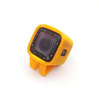 URUAV TPU 35 градусов камера Защитный Чехол Mount Orange для Foxeer Коробка 2 FPV камера - 1TopShop