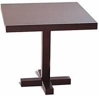Столы деревянные для кафе баров ресторанов