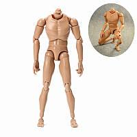 10.63 '' 27cm 1/6 Action Figure Body Upgrade Модель Игрушка Подарочная коллекция Ball Совместная позиция Регулируемая - 1TopShop