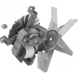 Двигатели, вентиляторы к плитам и духовкам