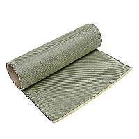 1 м 3 К 200 г Желтый Ткань Углеродного Волокна Гибрид Ткань Обычного Плетения Ткань Высокая Прочность для Строительства Моста Ремонт - 1TopShop
