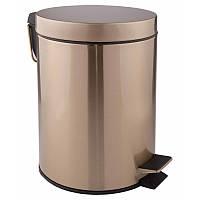 Ведро для мусора 5 литров QT Liberty ANT 1149