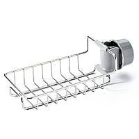 Стеллаж для хранения из нержавеющей стали для кухни Мыло - 1TopShop