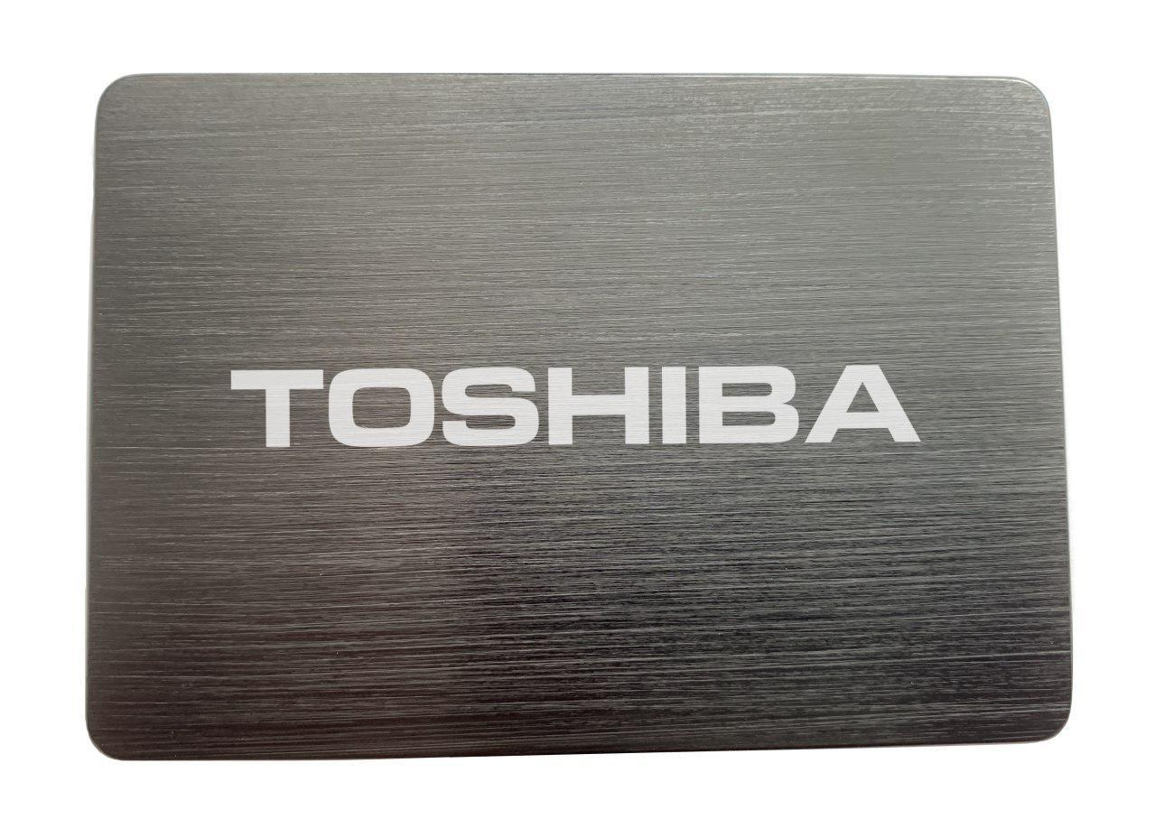 "SSD  256GB Toshiba 2.5"" SATAII MLC (SSD0256XQ) Bulk"