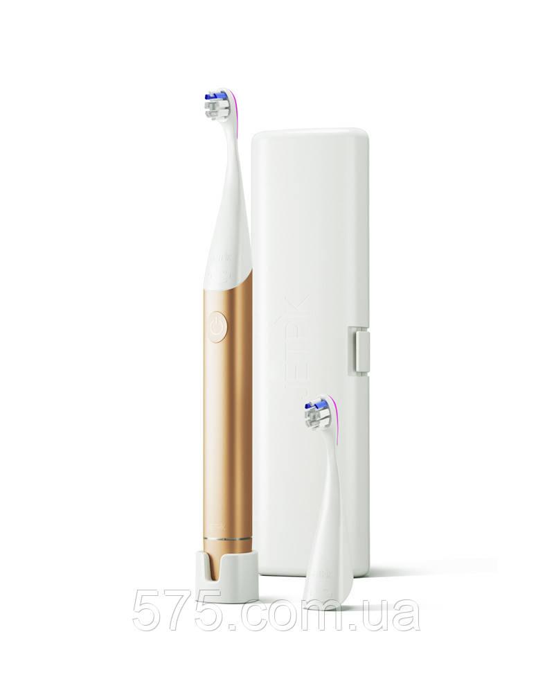 Зубна щітка Jetpik JP300 (золота)