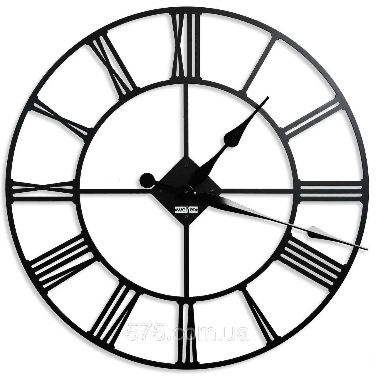 Настінні годинники Weiser LONDON (600)