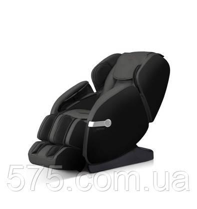 Массажное кресло Betasonic II +Braintronics (черное)  Casada