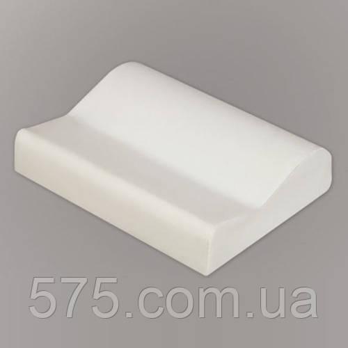 Ортопедическая подушка для сна Aurafix v с эффектом памяти
