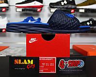 Nike Benassi Solarsoft Slide 2 - Мужские Тапочки