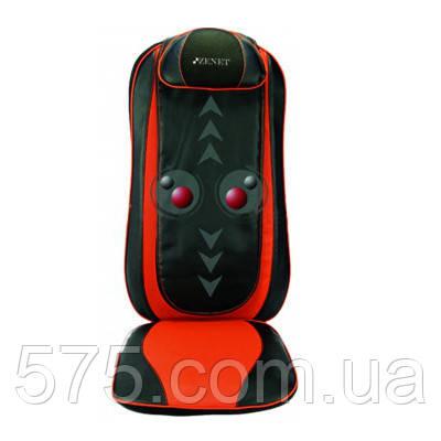 Массажная накидка ZET-854 (с адаптером для авто)