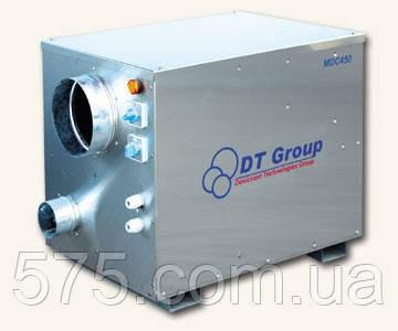 Адсорбційний осушувач повітря DT Group MDC 450