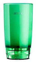 Склянку з функцією подачі води