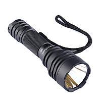 DIYЗапаснойкорпусDTPМедьЛист для Convoy C8 + XPL 7135 * 8 HI LED Тактический фонарь (Аксессуары для фонарей)-1TopShop