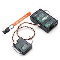 2.4G 9CH CM921 DSM2 Совместимость DSMX Приемник W / CM921S Спутник для передатчика Spektrum JR - 1TopShop