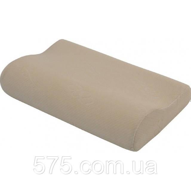 """Ортопедическая подушка под голову """"STANDART"""" (medium) OSD-0503С"""