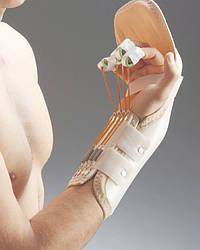 Шина Кляйнерта термопластична Aurafix ORT-09 для зап'ястя