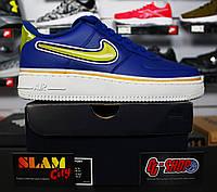 Nike Air Force 1 Low 07' - Мужские Кроссовки