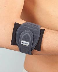Эпикондилитный бандаж Aurafix 309 з гелевою подушкою