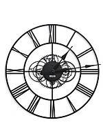 Оригинальные настенные часы дизайнерские интерьерные TM Weiser MADRID (600)