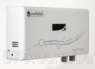 PureWash Приставка до пральної машини для еко-прання