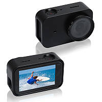 Алюминиевый металл камера Охлаждение корпуса камера Защитный Чехол Для Mijia Mini камера - 1TopShop