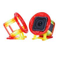 IFlight 3D Печатный ТПУ камера Крепление 30 градусов для GoPro Сессия C ND 52 мм Объектив Фильтр для RC Дрон - 1TopShop