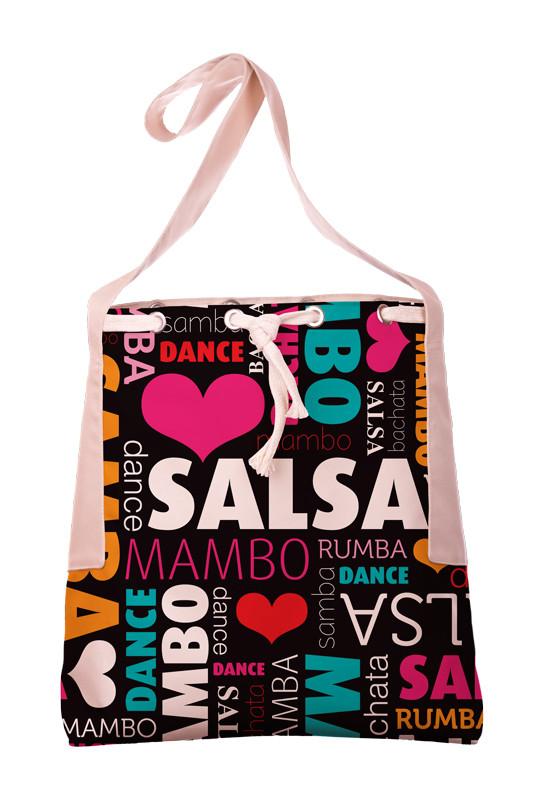 Сумка летняя Salsa