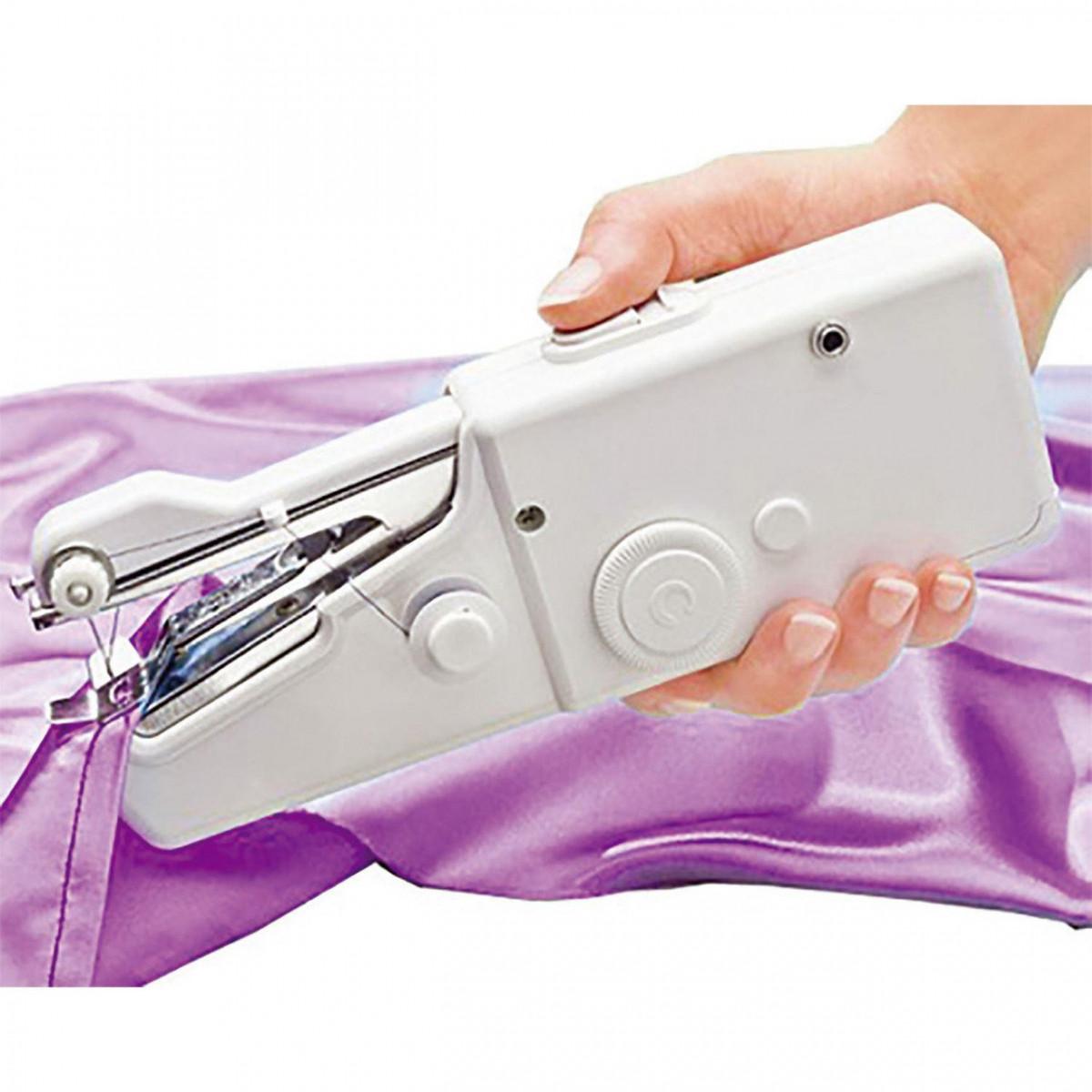 Швейна ручна машинка Fhsm Mini Sewing Handy Stitch