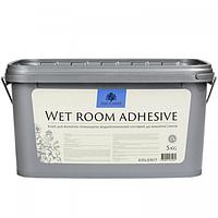 Клей для стеклохолста KOLORIT Wet Room Adhesive