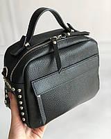 Клатч Vera Pelle genuine leather, made in Italy кожаные сумки