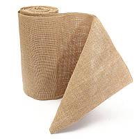 10 м х 30 см мешковины таблицы бегунов гессен рулон ткани джутовые деревенские украшения дома - 1TopShop