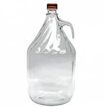 """Пляшка з гвинтовою кришкою """"Дама"""" 5л"""