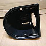 MGB1-1/Ск Корпус на панель для тахометра (одиночний) діам.52мм. black, фото 2