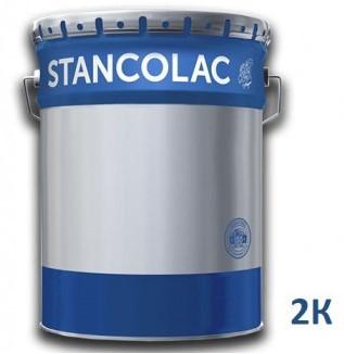 Лак акрил-полиуретановый для дерева атмосферостойкий 2100 Baylac Stancolac 2К, 2,5 л.
