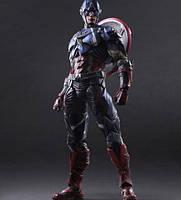 Фигурка Капитан Америка Captain America, фото 1