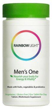 Rainbow LightВитамины и минералыMen's One30 tab