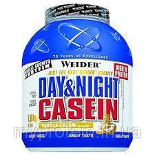 WeiderПротеиныDay & Night Casein1,8 kg
